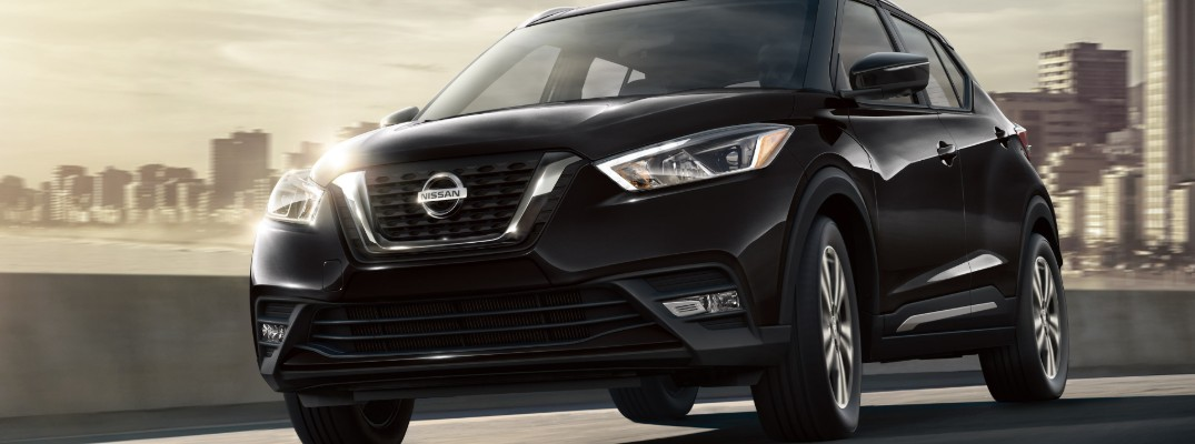 What can I expect from the 2020 Nissan Kicks performance?