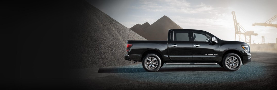 What can I expect out of the 2020 Nissan TITAN performance?
