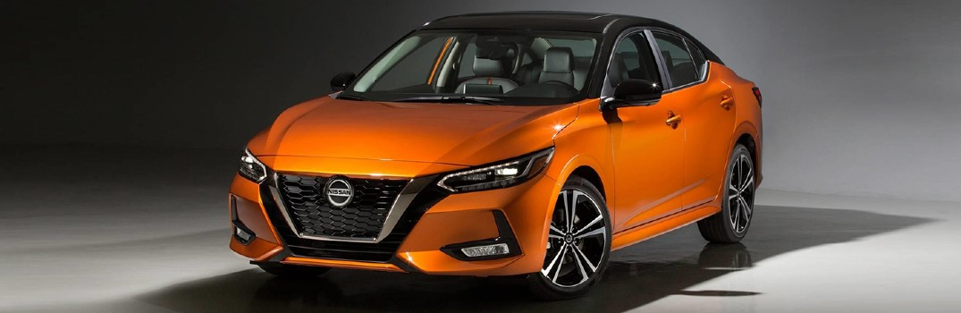 Watch the 2020 Nissan Sentra video