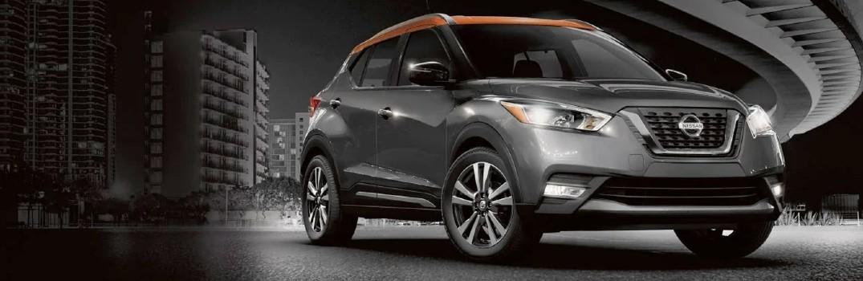 Check out the 2020 Nissan Kicks