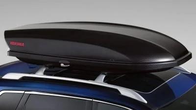 2020 Nissan Armada Yakima Skybox 16