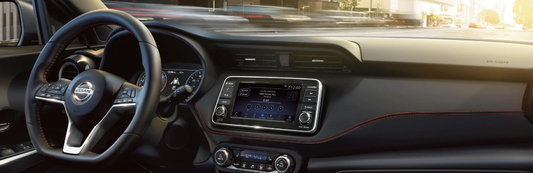 Step by step directions on how to set up Apple CarPlay in your 2020 Nissan Kicks