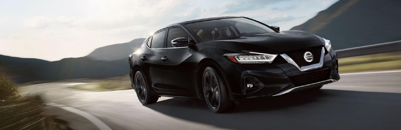 What Nissan sedans does Glendale Nissan offer?