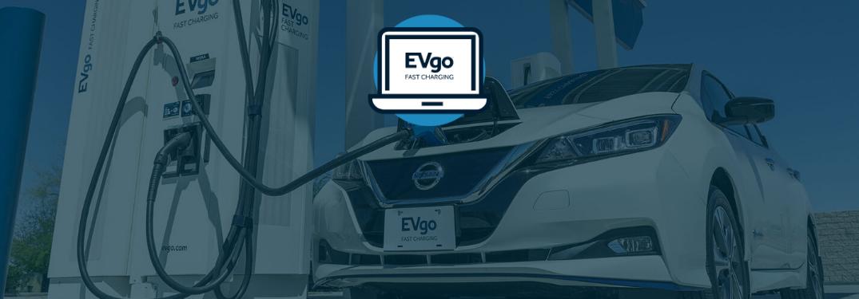 EVgo fast charging