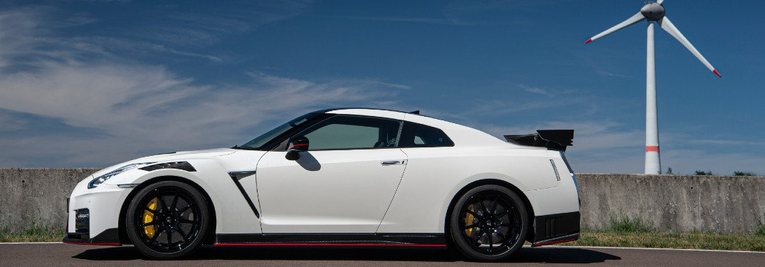 Pricing for the 2021 Nissan GT-R Premium and GT-R NISMO models have been announced