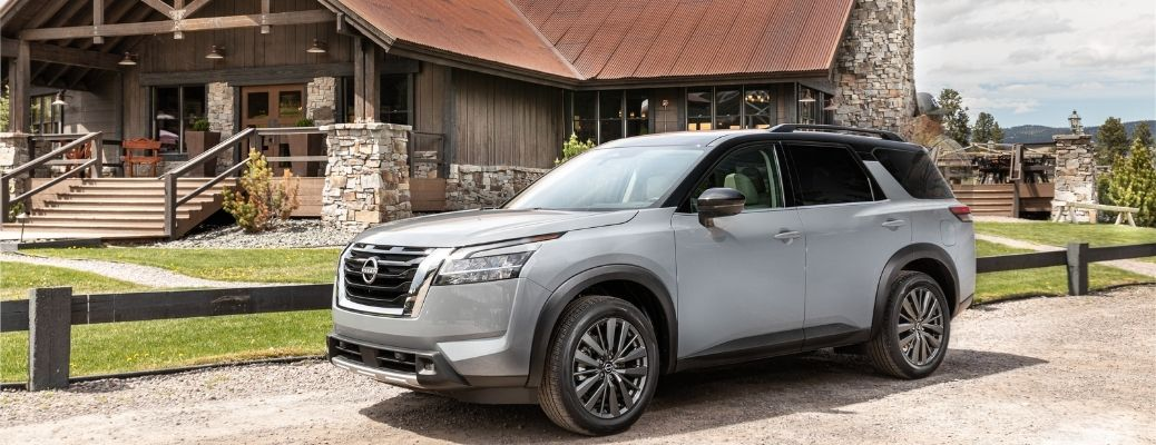 Is the 2022 Nissan Pathfinder Comfortable?