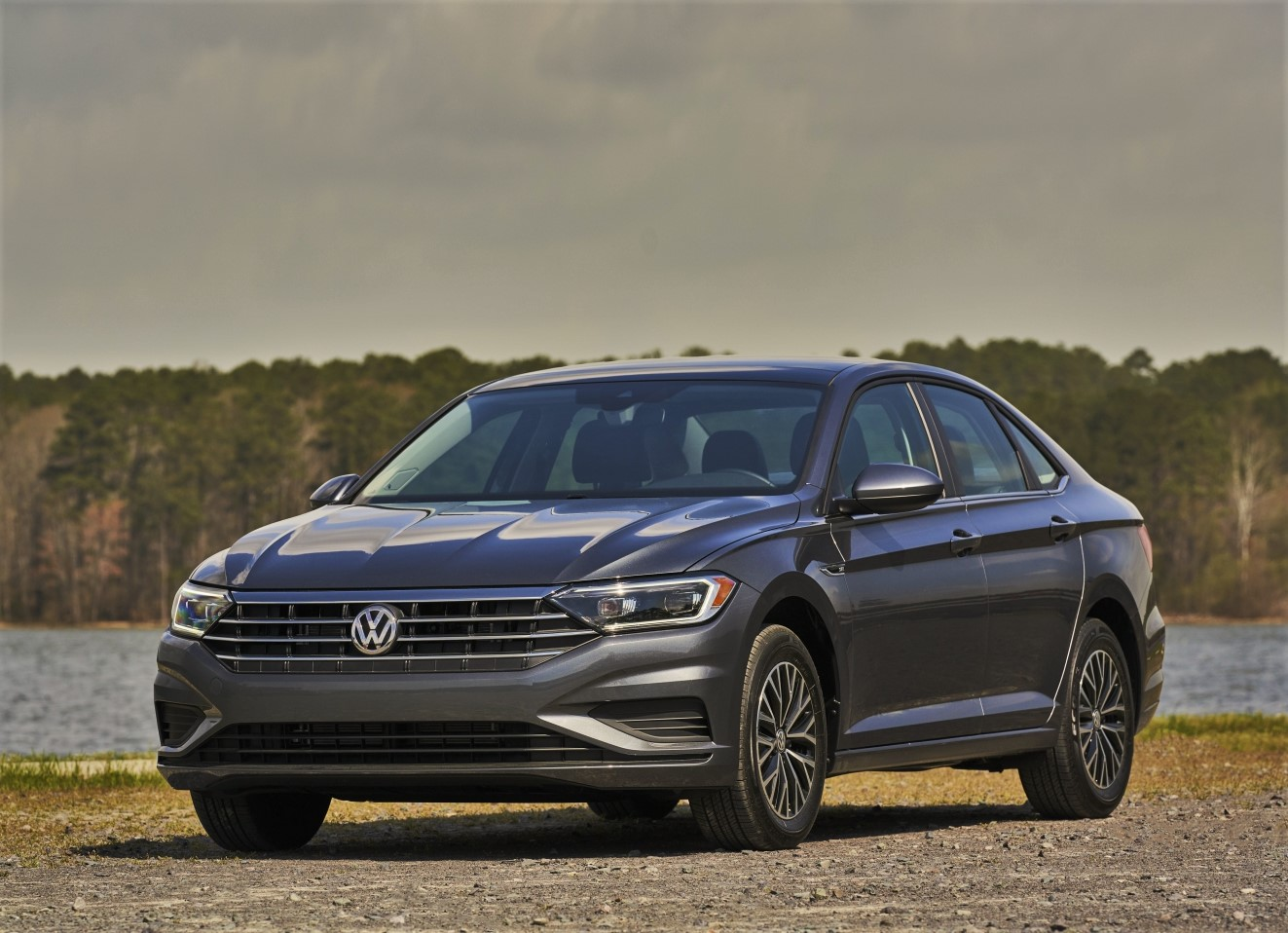 ETTA NAMED A FINALIST FOR GREEN CAR JOURNAL'S 2019 GREEN CAR OF THE YEAR