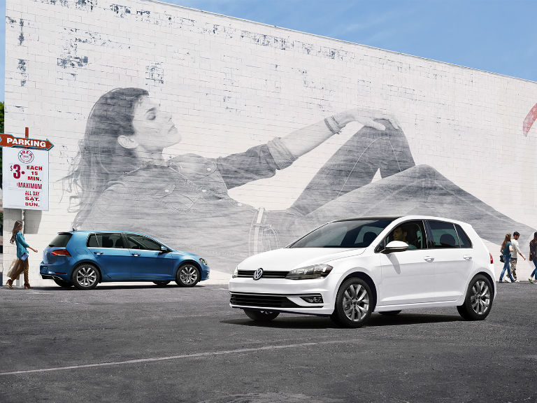 Which of the Many 2019 Volkswagen Golf Models at Herman Cook Volkswagen in Encinitas CA is Right for You?