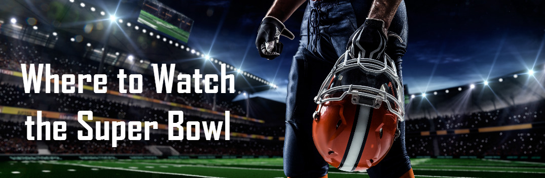 Best Sports Bars to Watch Super Bowl 2016 San Antonio TX