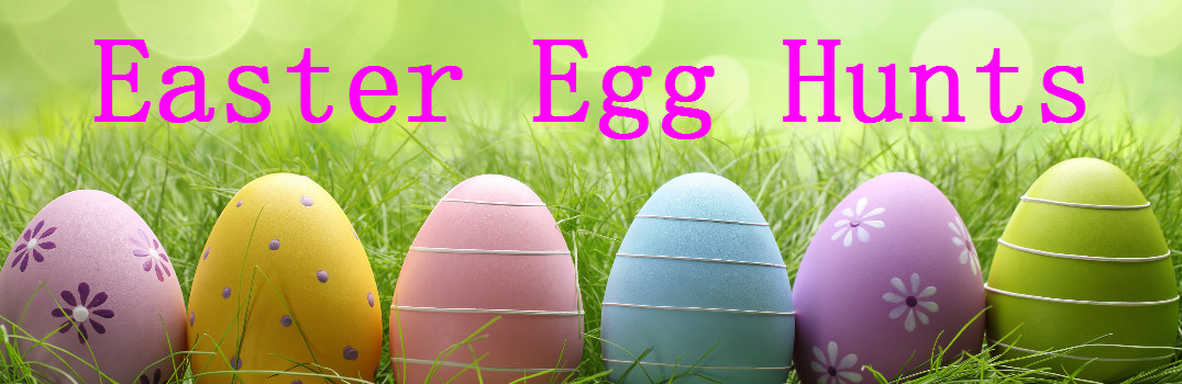 2016 Easter Egg Hunts San Antonio TX