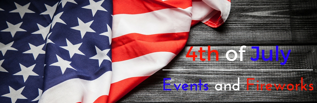 2016 4th of July Events and Fireworks San Antonio and Austin TX