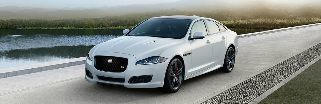 Strategic Vision Names the Jaguar XJ the Best Luxury Car in Total Quality
