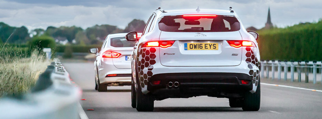 Will Jaguar build a fully autonomous car?