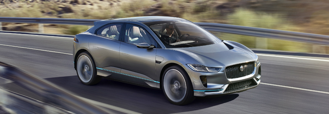 jaguar i pace features release date of production version. Black Bedroom Furniture Sets. Home Design Ideas