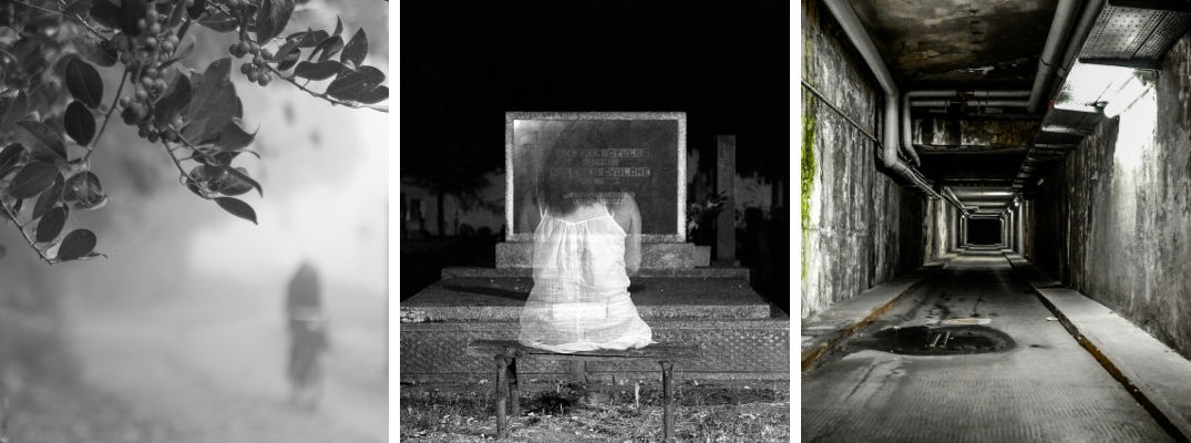 When and Where To Enjoy Ghost Tours in the Alamo City!