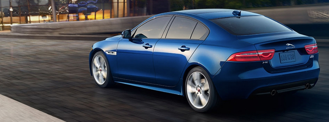 What Are the 2019 Jaguar XE Trim Levels and Prices?