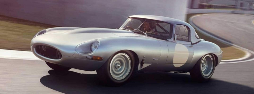 History, Heritage and Timeline of the Jaguar Motors Brand