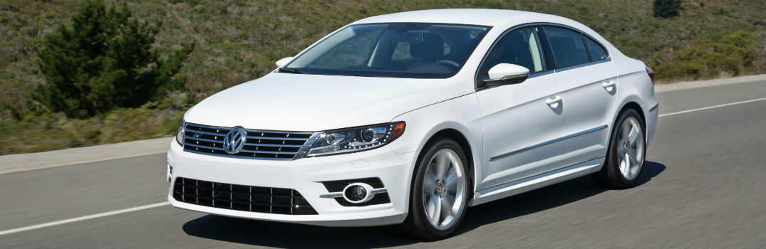 2016 Volkswagen CC Specs and Features_o