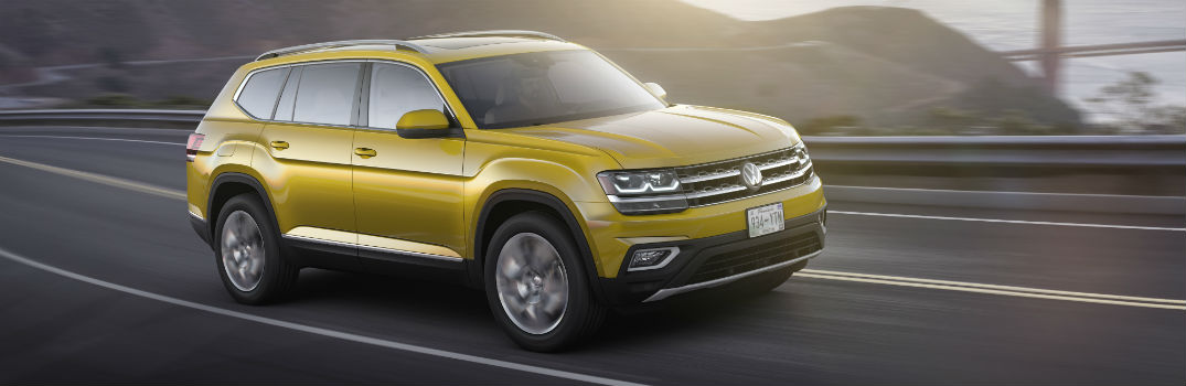 2018 Volkswagen Atlas Release Date and Safety Features_o