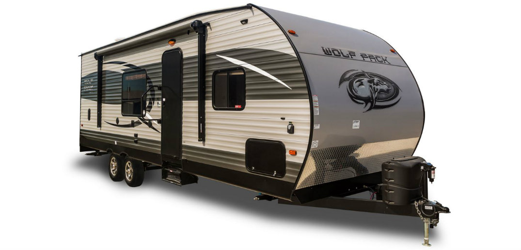 End of Year Clearance Features Blowout Prices on New & Used RVs