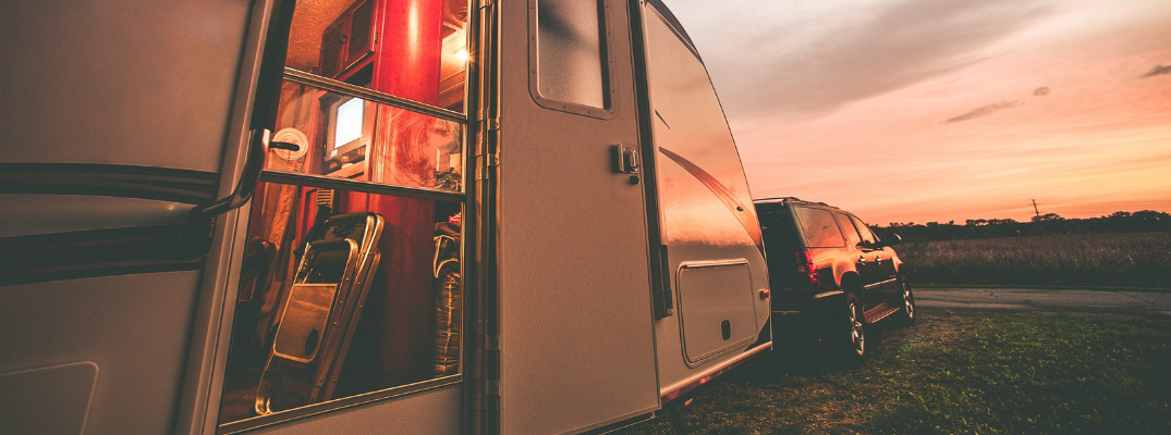 Which Travel Trailer Should I Buy?
