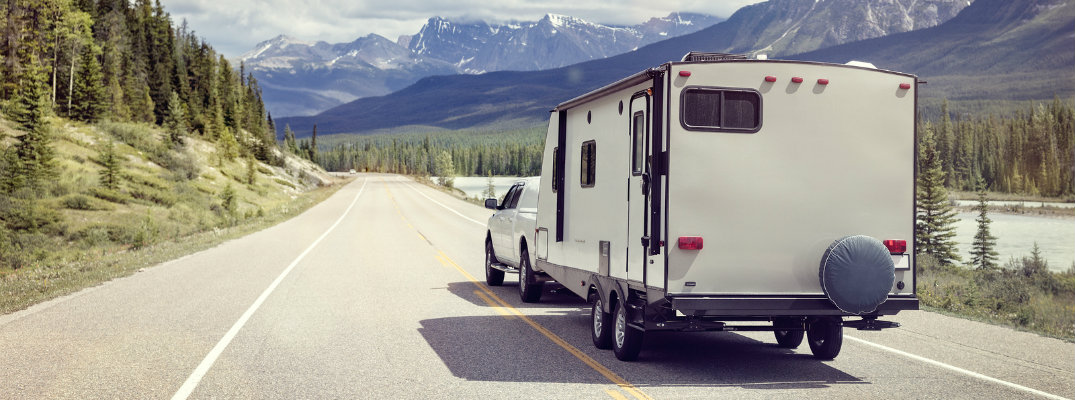 Tips and tricks to prepare for an RV road trip