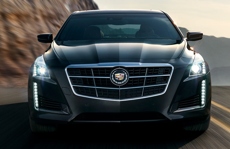Cadillac CTS Grand Junction CO