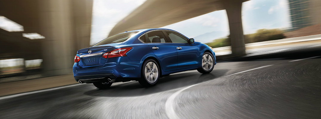 Fuel Efficient Used Cars >> Most Fuel Efficient Used Sedans In Grand Junction Co
