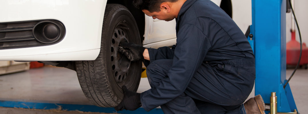 When Should You Replace Your Vehicle S Tires