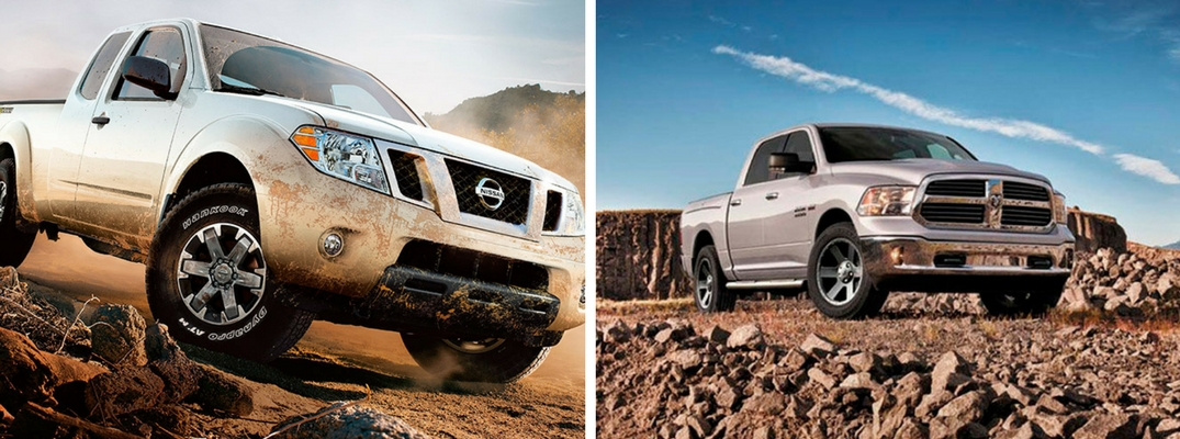 Difference between light-duty and heavy-duty trucks