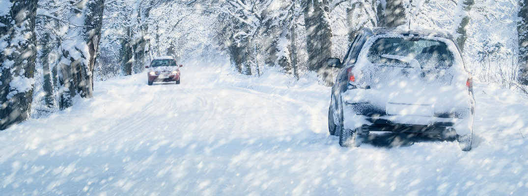 Getting Your Used Car Ready For Winter