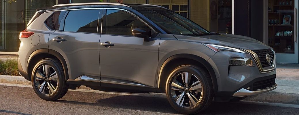 Where Do I Buy Used Nissan SUVs in Grand Junction, CO?