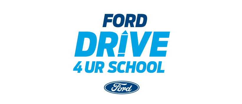 Ford Drive 4UR School at Payne RGC Ford