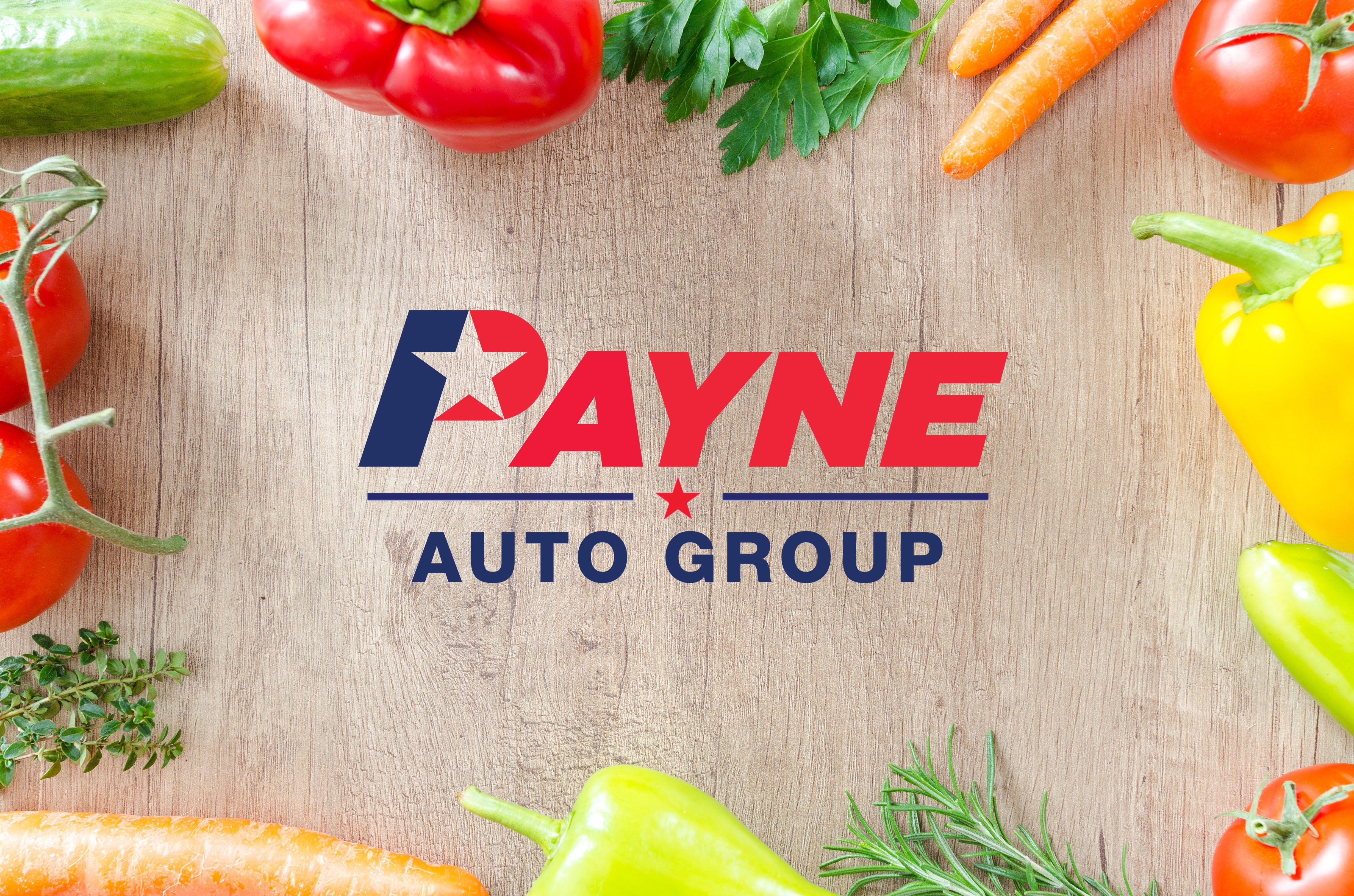 Payne Auto Group Supports the Farm Dinner