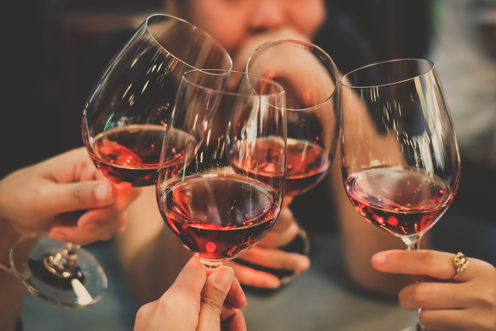 Wineries near Irvine CA to Pair with the Perfect Evening