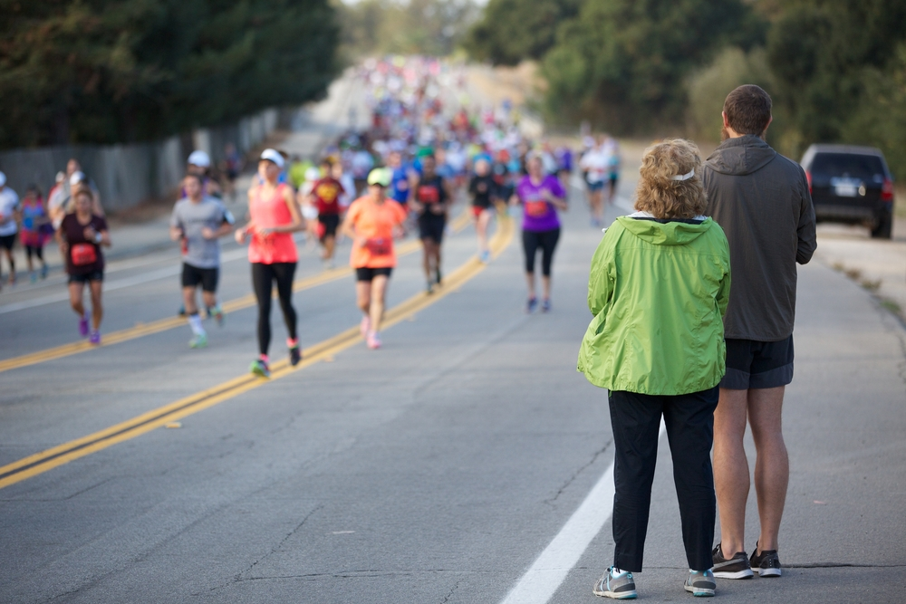 Are You Ready for the Top 5K Runs near Irvine CA?