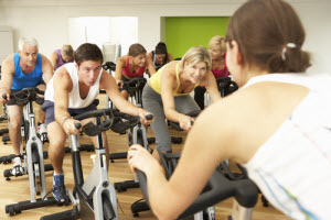 Best Spin Classes near Irvine, CA