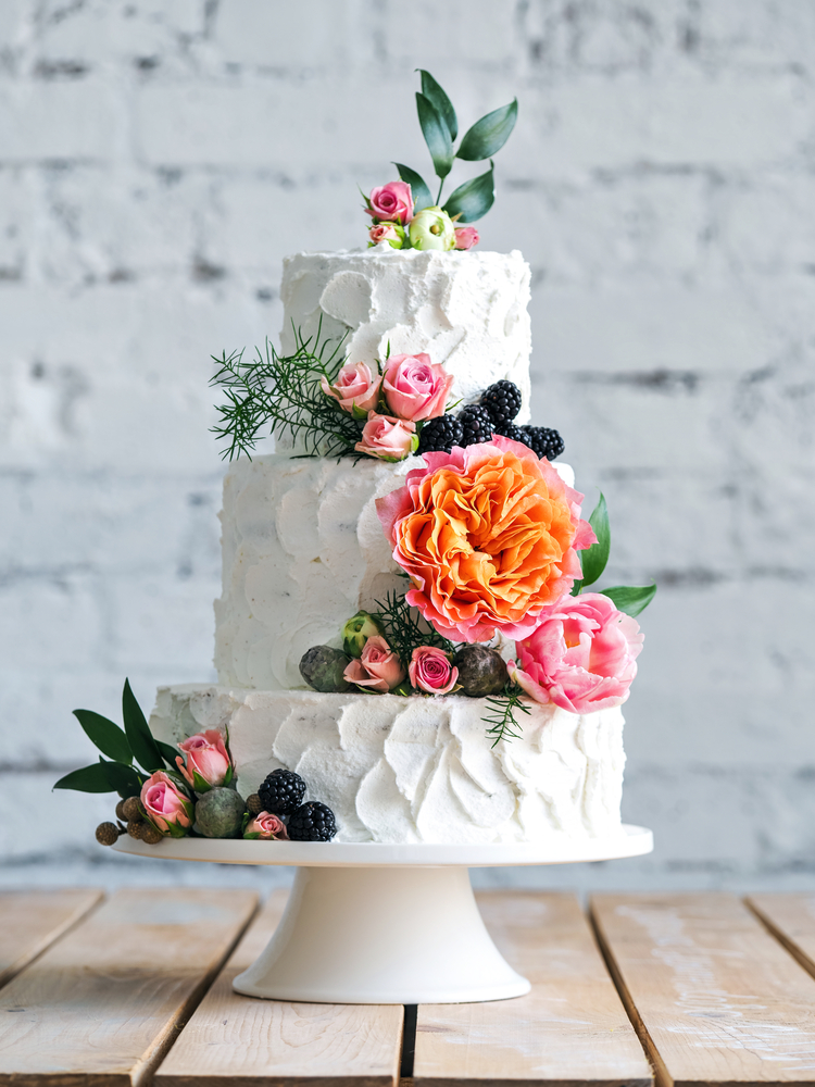 Best Wedding Bakeries in Orange County CA