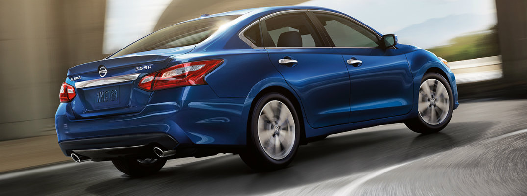 What Should A Nissan Altimas Tire Pressure Be