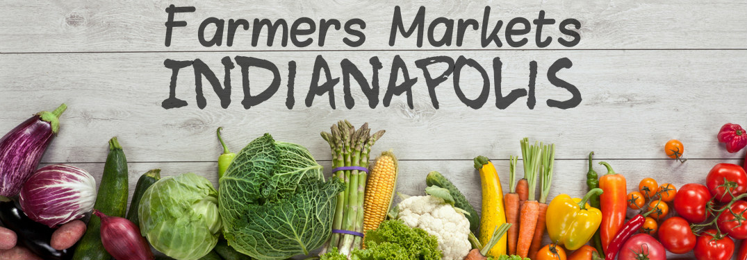 farmers markets indianapolis