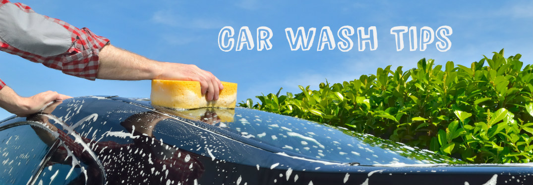 Vehicle Cleaning Tips
