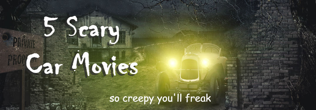 5 Scary Car Movies