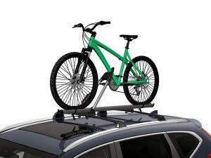 2018 Honda CR-V bike attachment