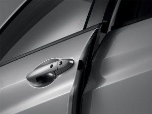2018 Honda CR-V door edge guards