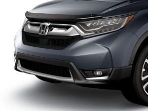 2018 Honda CR-V hood air deflector