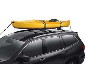 2018 Honda CR-V kayak attachment