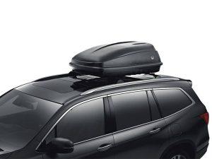 2018 Honda CR-V short roof box