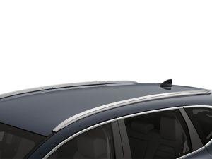 2018 Honda CR-V roof rails