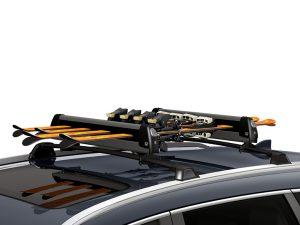 2018 Honda CR-V ski attachment