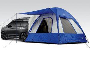 2018 Honda CR-V tent
